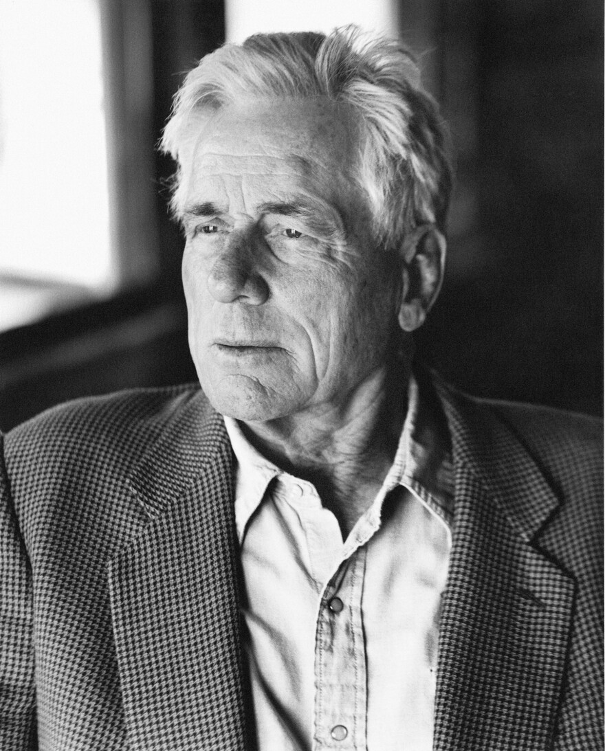Thomas McGuane's written work spans nine novels and two other collections of stories, <em>Gallatin Canyon</em> and <em>To Skin a Cat</em>.