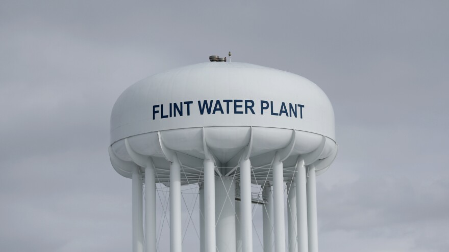 The issue of lead levels in water was brought to national attention during the Flint water crisis, which started in 2014.