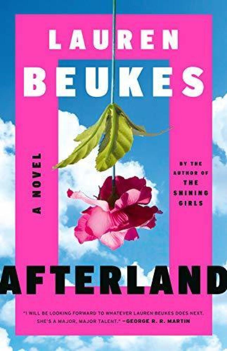 Afterland, by Lauren Beukes