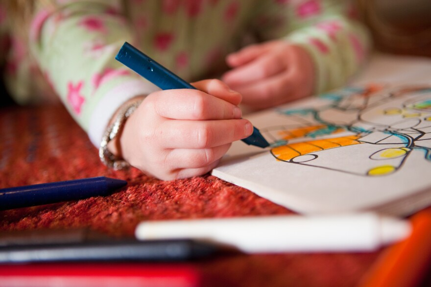 The search for quality day care is getting increasingly difficult as small, independent operations are closing.