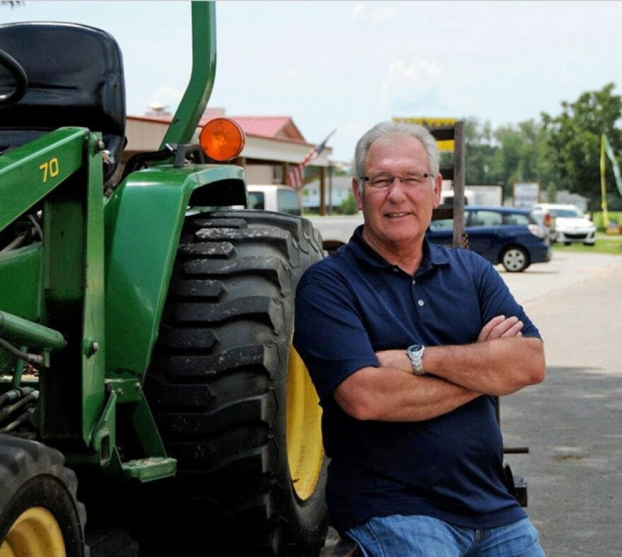 Former Sen. Greg Evers passed away Monday night due to a fatal car crash. The Baker Republican was not only a farmer, but also used to represent the Northwest Florida area in the Florida Legislature for 16 years.