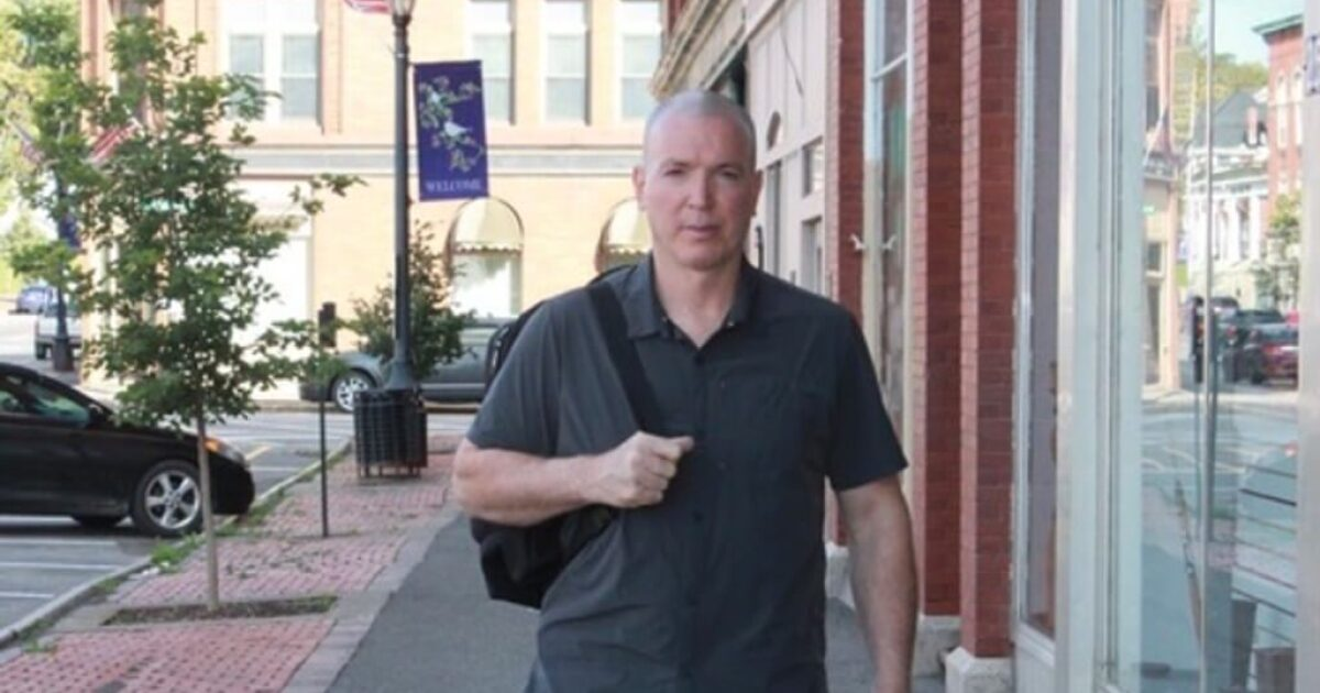 A Bodyguard For The World's Top Celebrities Lives In Aroostook County