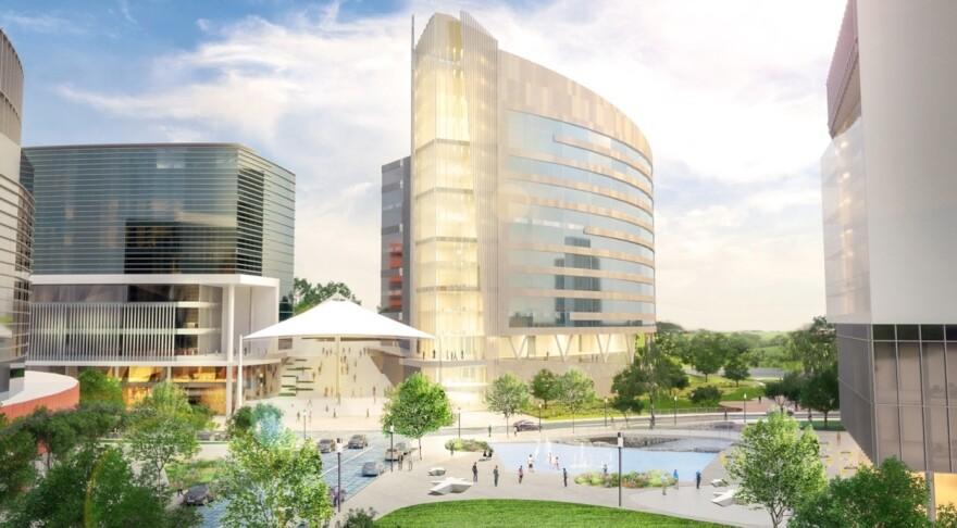 Atrium Wake medical school rendering February 2021.jpeg