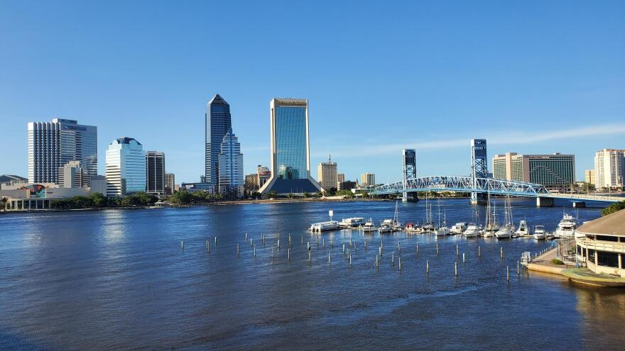 Jacksonville will host the biggest pieces of the 2020 National Republican Convention this August.