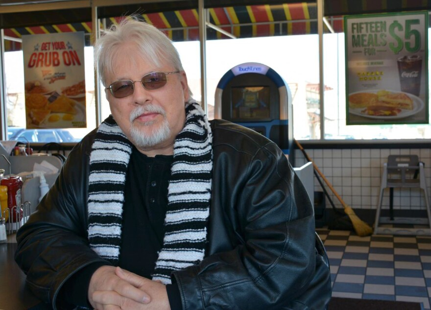 Jerry Buckner has worked as a producer for Waffle Records.