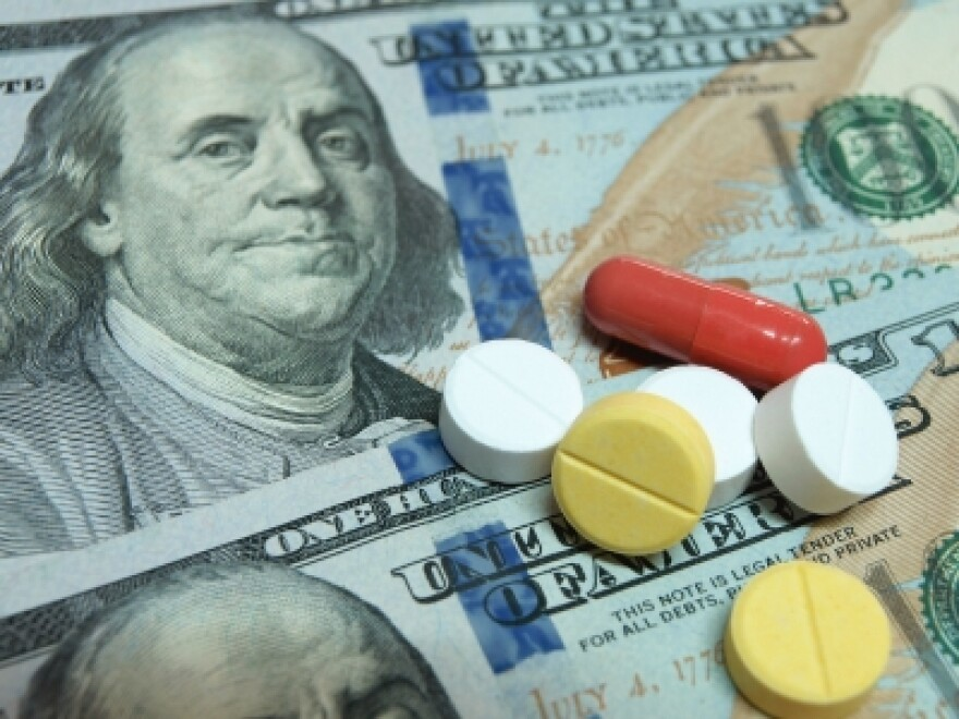 For each three additional payments made to physicians per 100,000 people in a county, opioid overdose deaths were up 18 percent, according to the study.