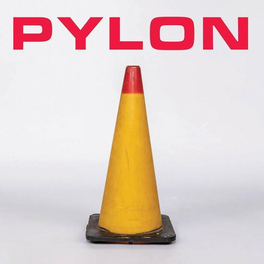 <em>Pylon Box</em>, Pylon