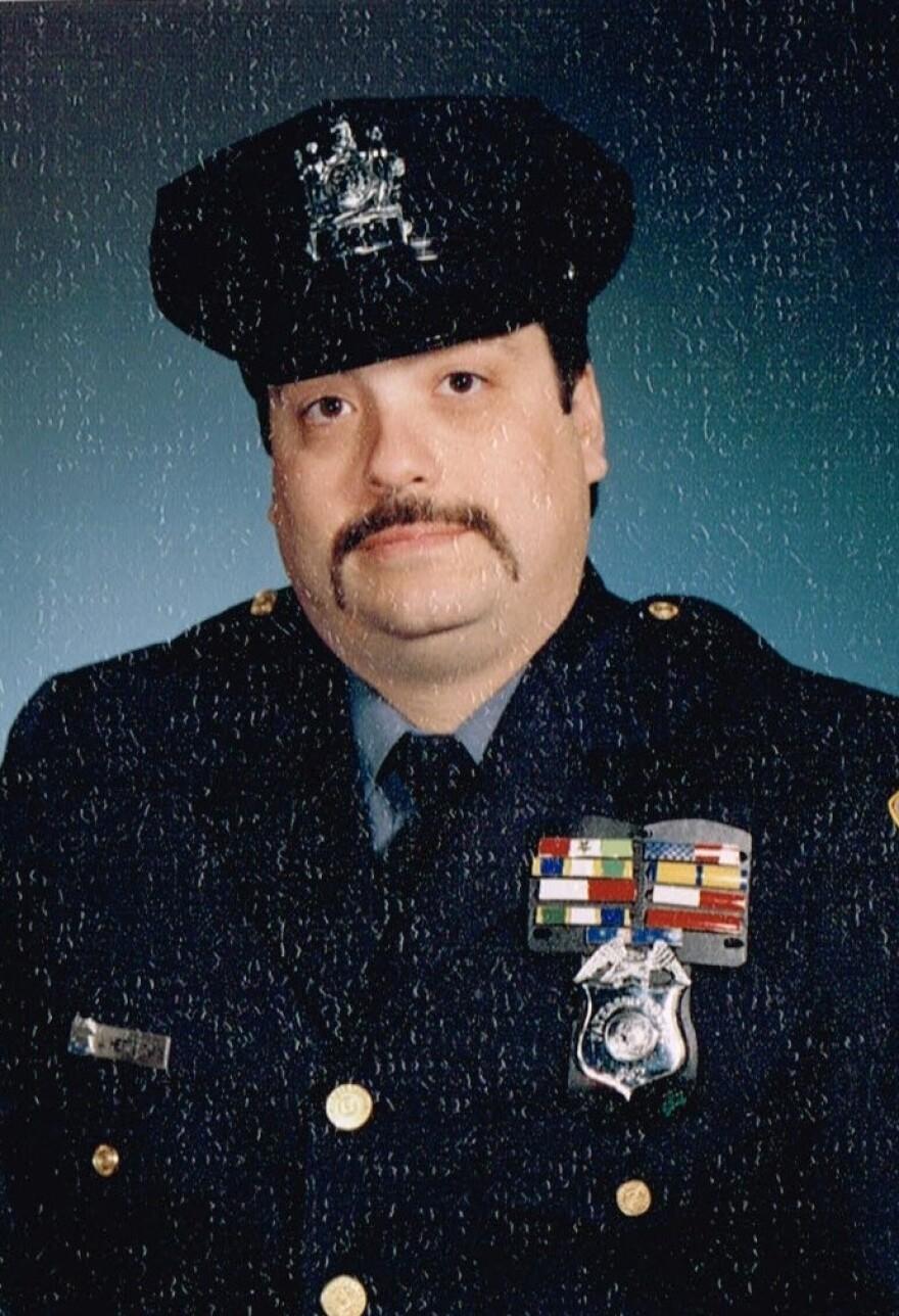 Officer Jeffrey Heffernan eventually retired but said the demotion was a huge blow.