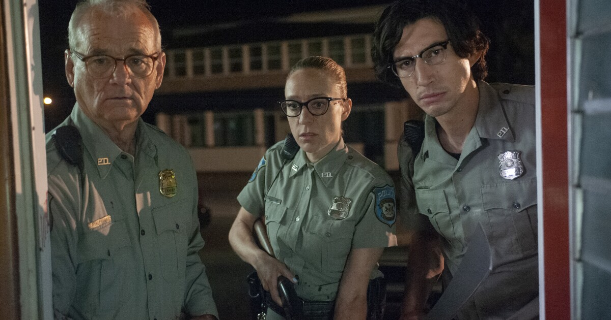 'The Dead Don't Die' In Jarmusch's Latest, But Your Patience Will