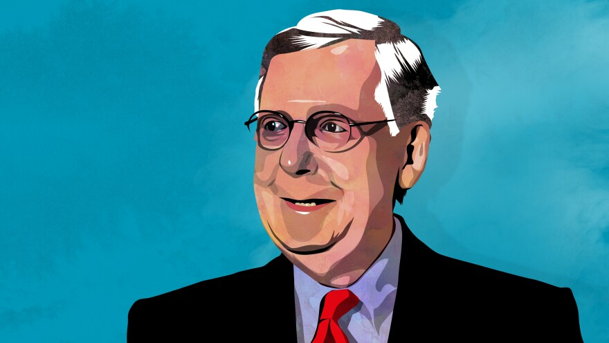 The disclosure of millions of once-secret tobacco industry documents — which are now readily searchable online — has opened a window into Senate Majority Leader Mitch McConnell's interactions with tobacco executives and lobbyists.