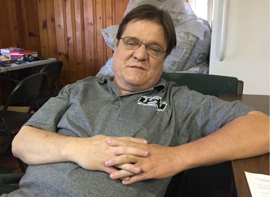 Bob Harper USW