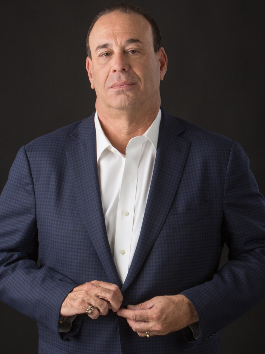 Jon Taffer is president of the Nightclub & Bar Media Group and host of Spike's <em>Bar Rescue </em>reality show.