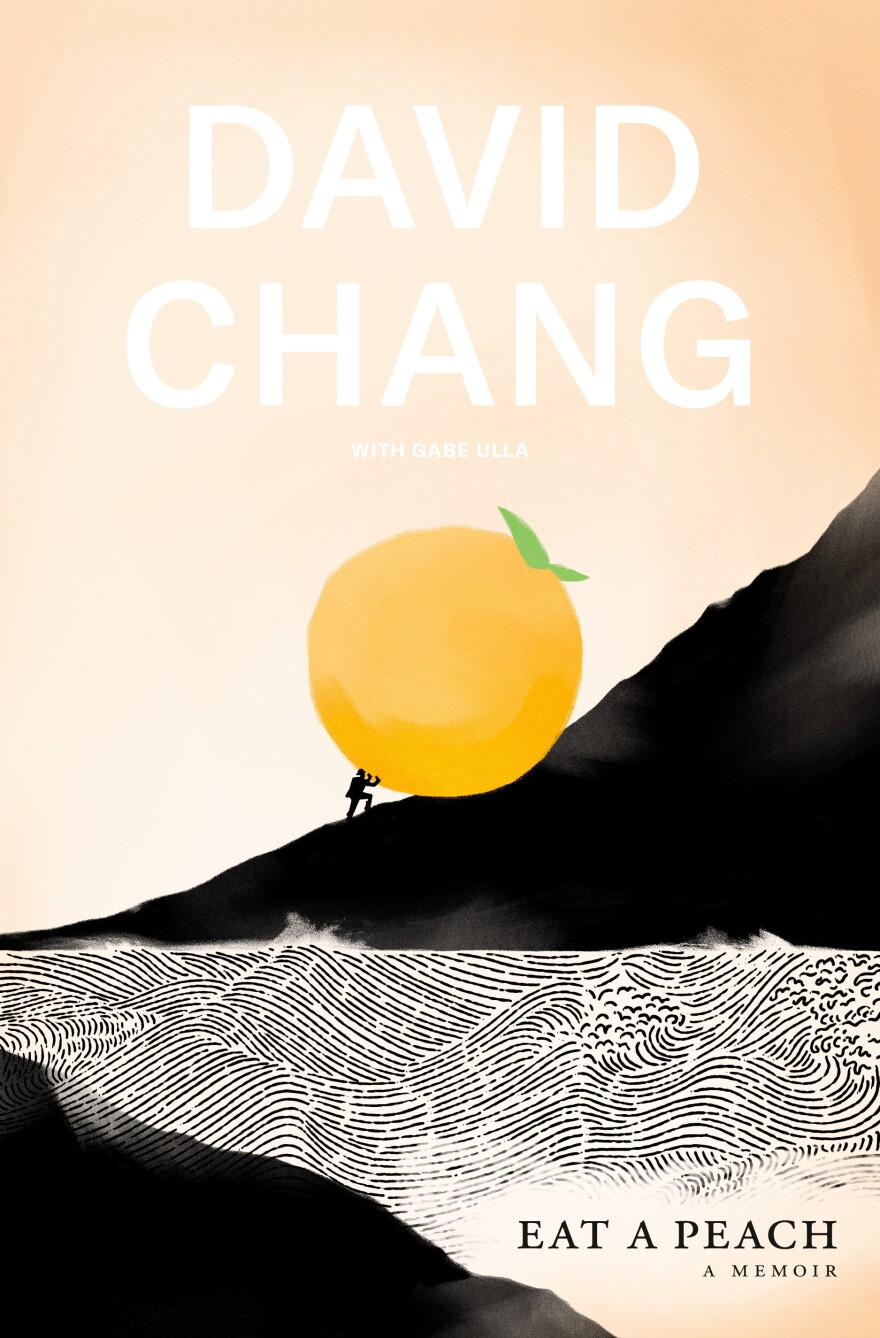 Eat a Peach, by David Chang
