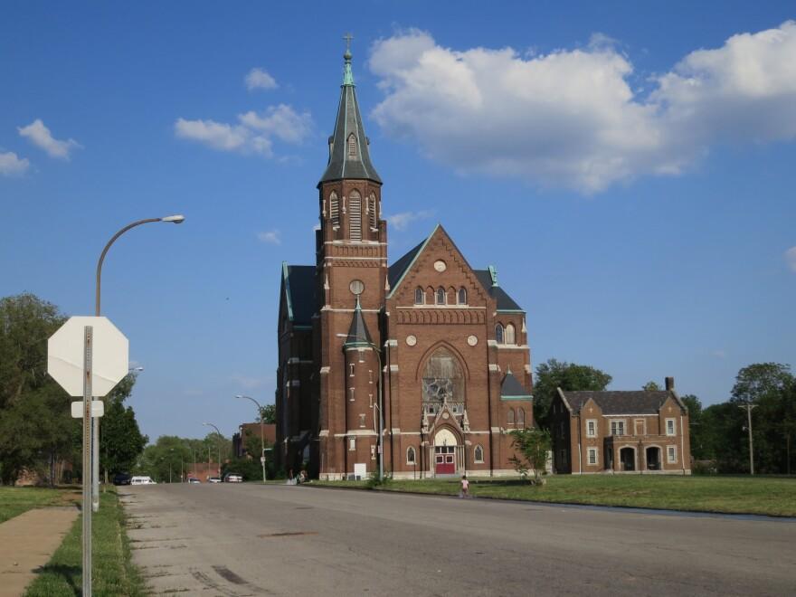 Roman Catholic Church of St. Augustine