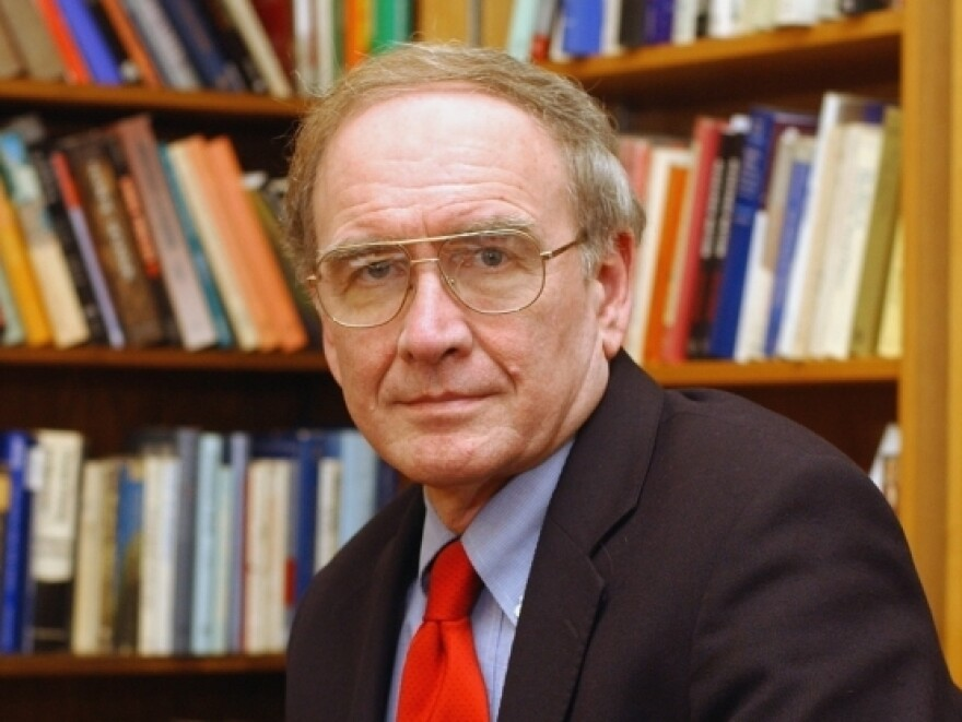Cold War historian John Lewis Gaddis is a professor of military and naval history at Yale University. He is also the author of <em>The Cold War: A New History </em>and <em>We Now Know: Rethinking Cold War History.</em>