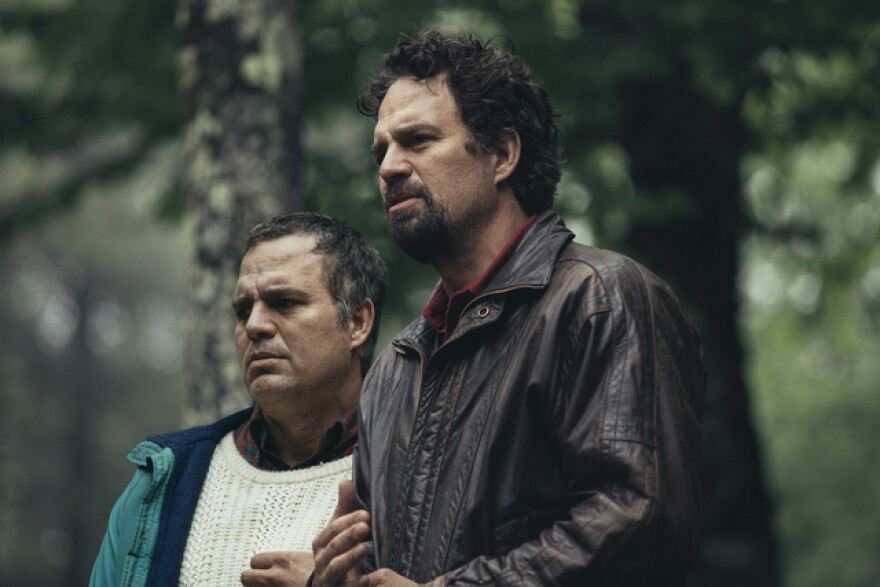 Mark Ruffalo stars as twin brothers Dominick and Thomas Birdsey in HBO's <em>I Know This Much Is True.</em>