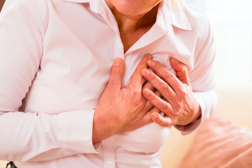 Heart failure can't be cured, but it can be managed, to live longer and feel better.