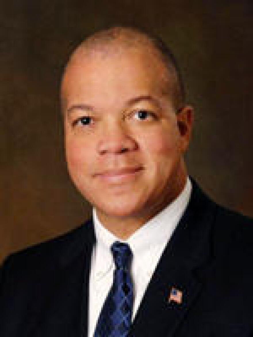 Rep. Mike Hill, R-Pensacola Beach, wants to call a constitutional convention for a balanced budget amendment
