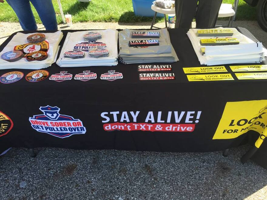 """Stay Alive"" information"