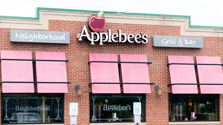 """Applebee's is one of the latest companies to agree to stop using """"no-poach"""" agreements under the threat of a lawsuit from Washington state."""