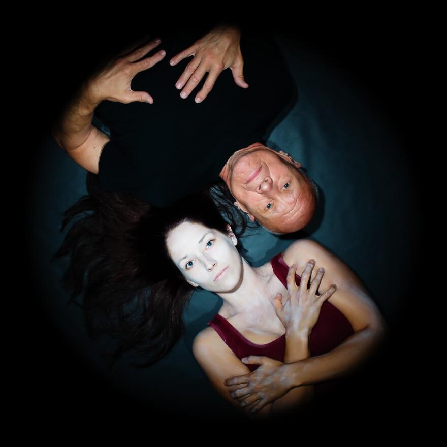 Upstream Theater presents Antigone 2014