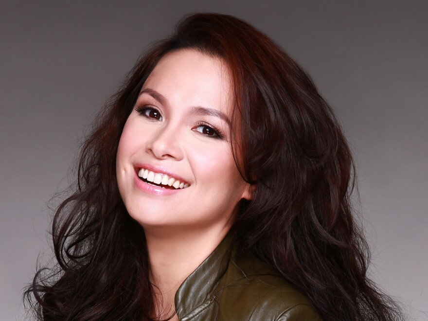 Lea Salonga realized what it takes to be a leading lady at age 9, during a chaotic production of <em>Annie</em>.
