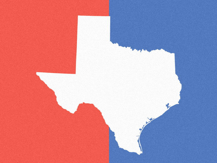 Texas State Election Results 2020