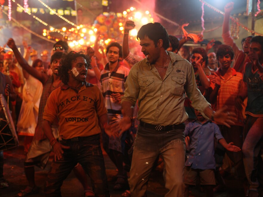 Dibakar Banerjee's <em>Shanghai</em> is part of a gritty new wave of Indian film.