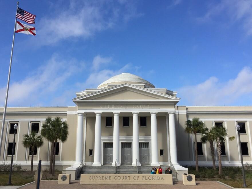The Florida Supreme Court.