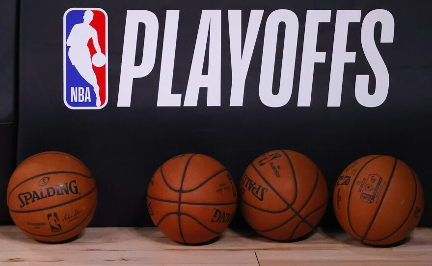 The NBA is one of many pro sports leagues making a comeback this summer. Are you watching?