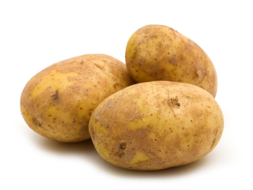 If you must make pruno, avoid potatoes.