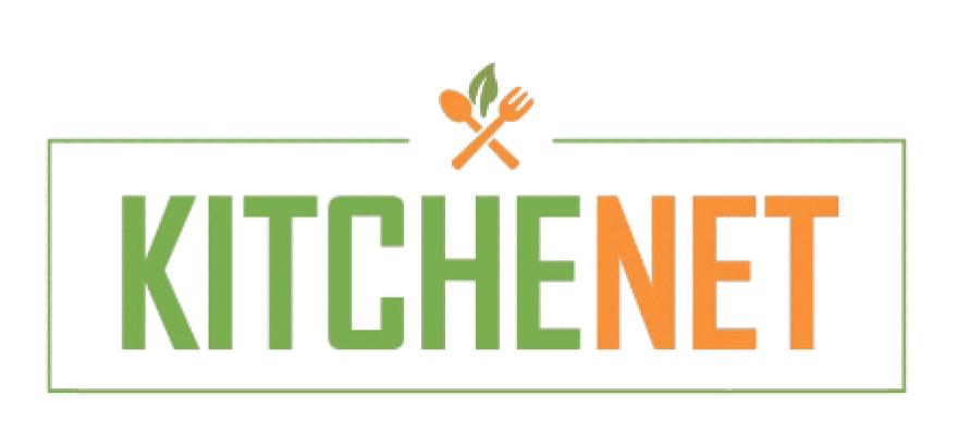 Photo of KitchNet's logo