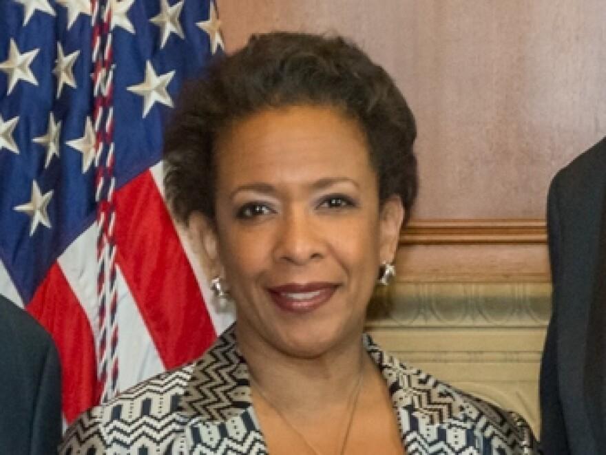 U.S. Attorney General Loretta Lynch