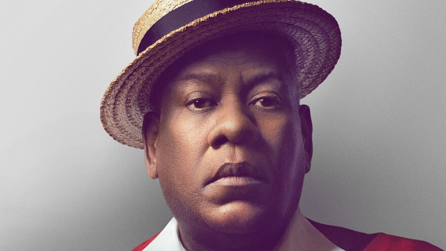 <em>The Gospel According to André </em>is the story of the iconic André Leon Talley, who grew up in the segregated South and later became the editor-at-large of <em>Vogue.</em>