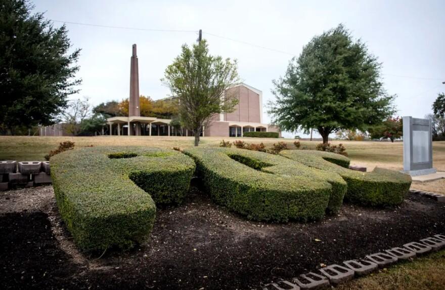 Paul Quinn College in Dallas