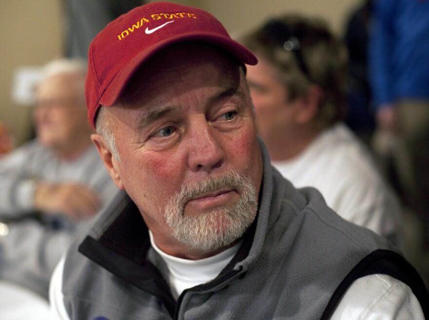 Ron Wyckoff