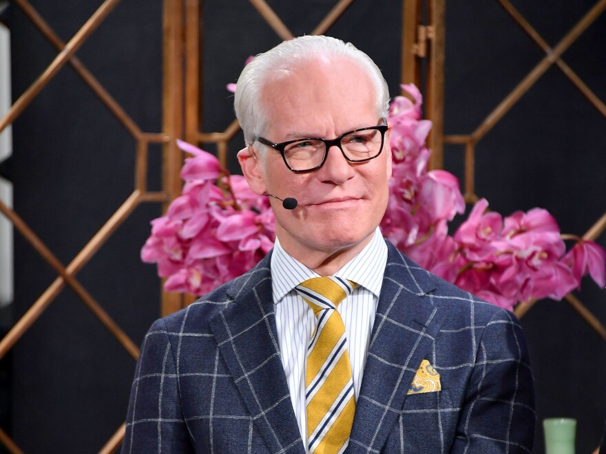 Tim Gunn says the fashion industry needs to adjust itself to take advantage of the market for plus-size clothing.