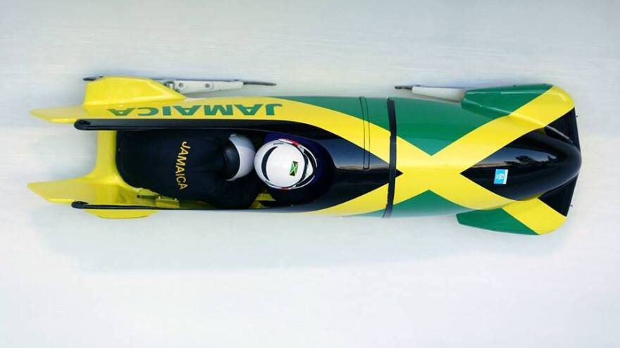 The two-man Jamaican bobsled team will be heading to Sochi, Russia, for the 2014 Winter Olympics, after a fundraising campaign gave a much-needed boost to its budget.