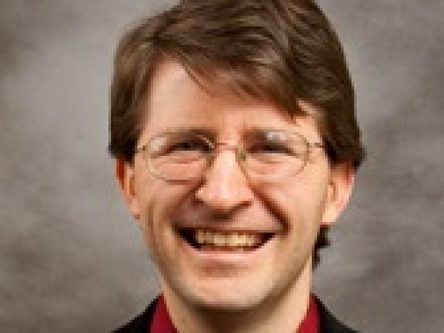 Alan Green economics prof.jpg