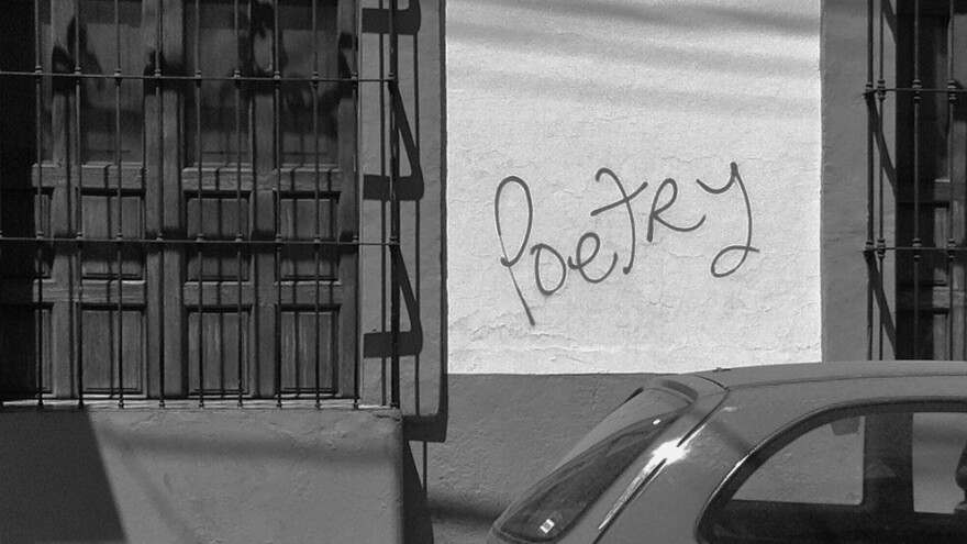 Poetry!
