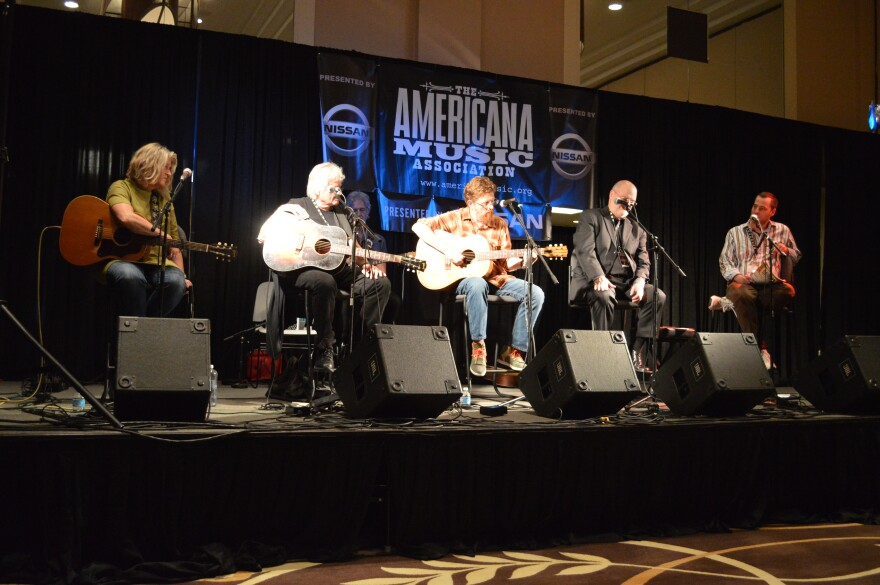 Americana Music Association salutes 30 years of Mountain Stage