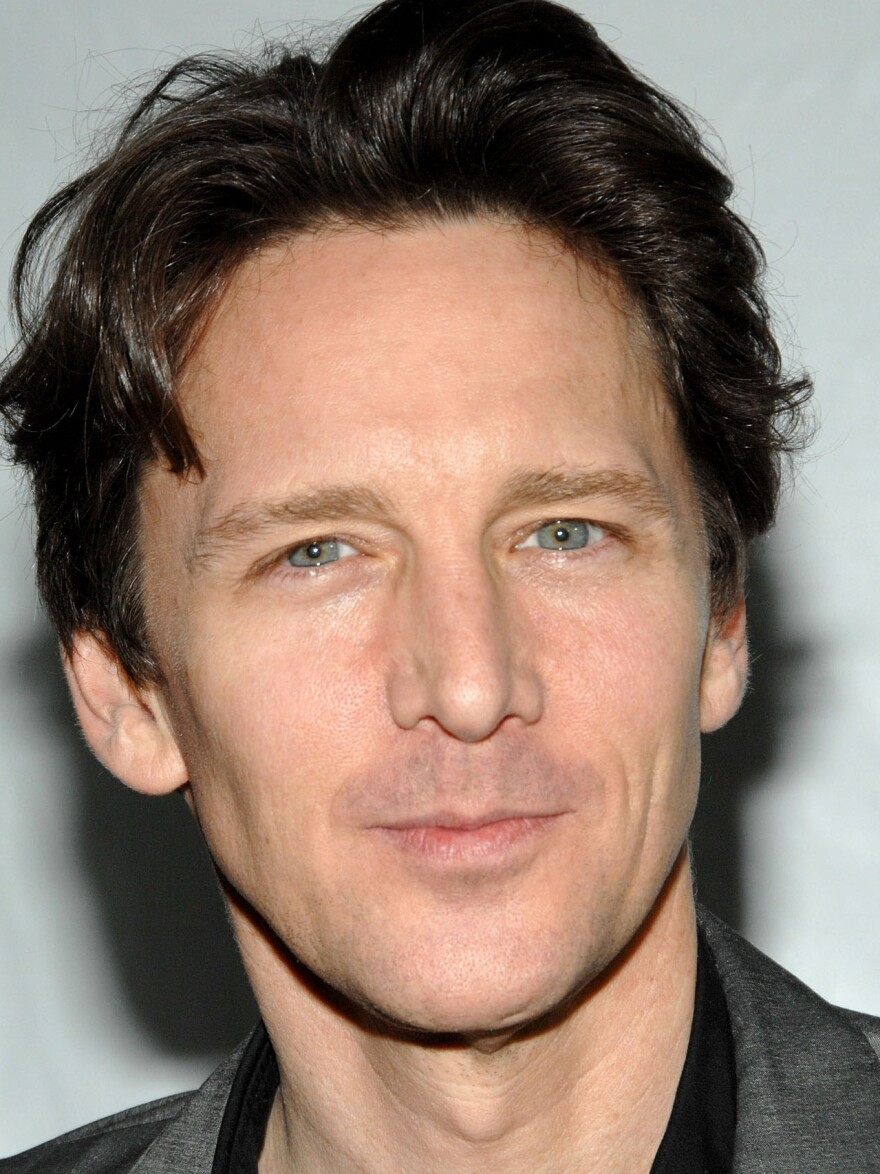 In actor Andrew McCarthy's parallel career as a travel writer, he serves as an editor at large at <em>National Geographic Traveler. </em>
