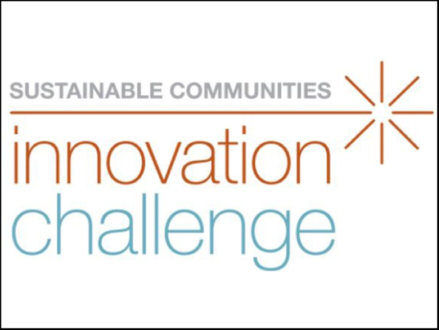 Fannie Mae's  Sustainable Communities Innovation Challenge offers $10 million in awards for affordable housing ideas.