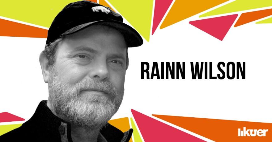 Photo of Rainn Wilson