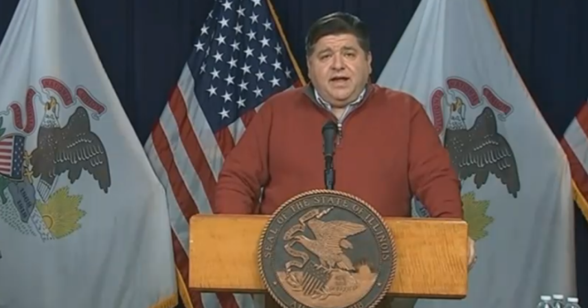 Illinois To Go To Full Reopening