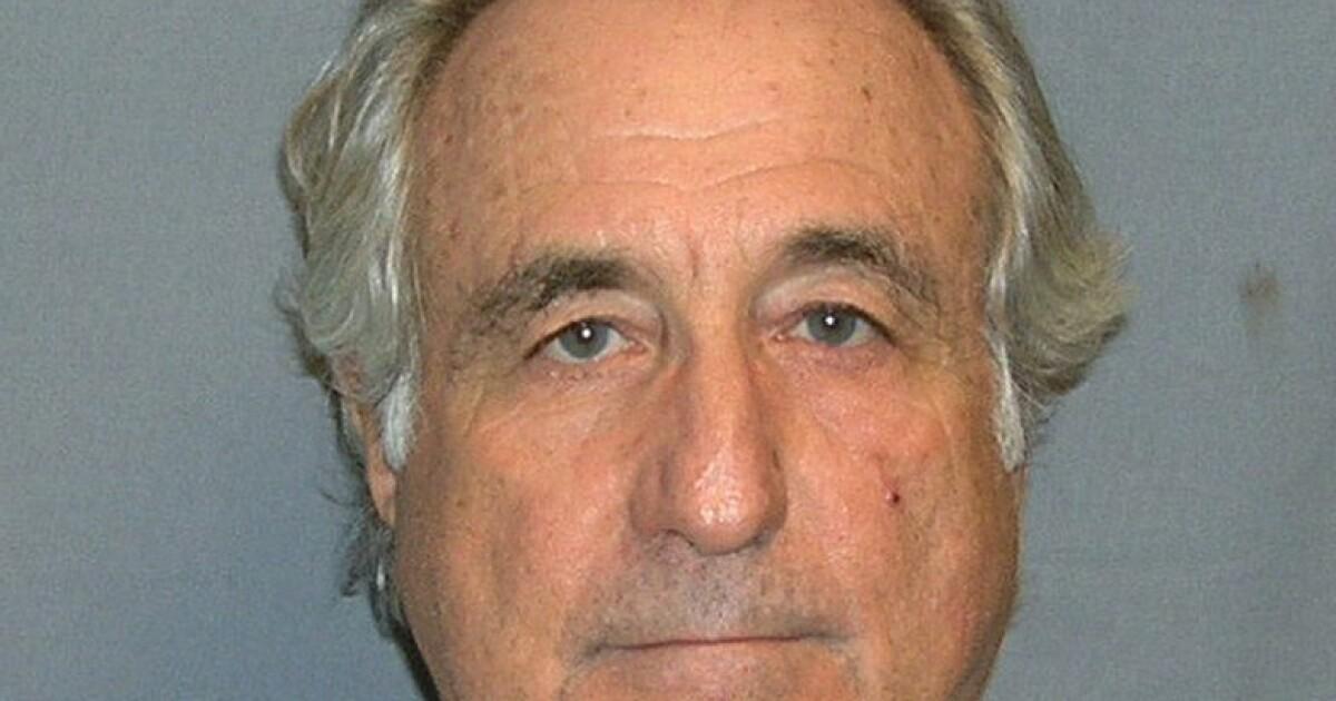 AP Source: Ponzi Schemer Bernie Madoff Dies In North Carolina Prison