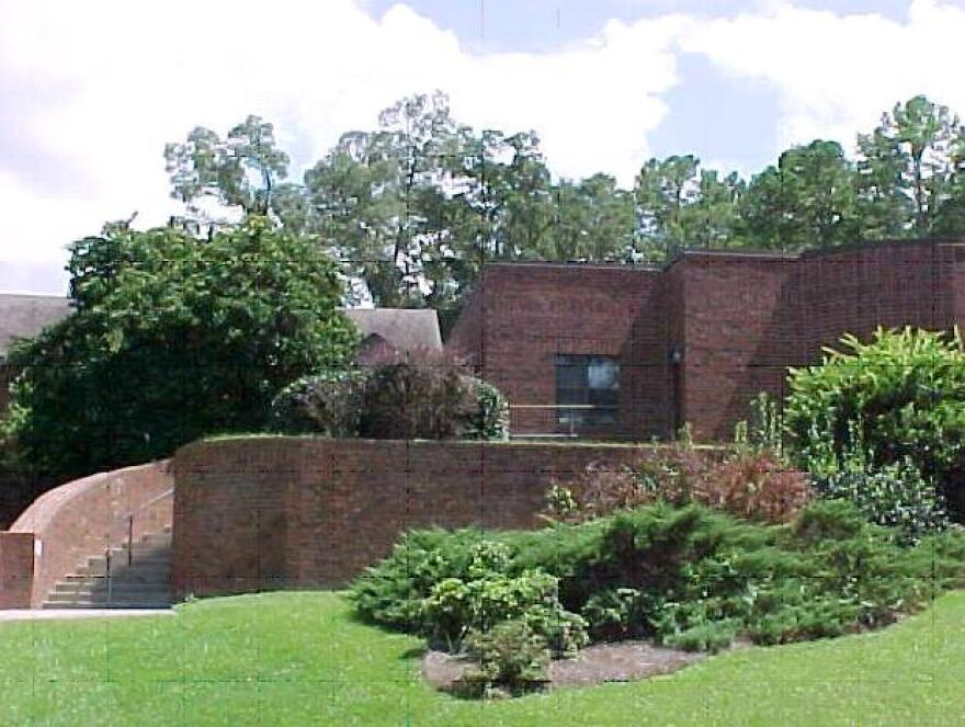 The Apalachee Center, located in Tallahassee, FL.