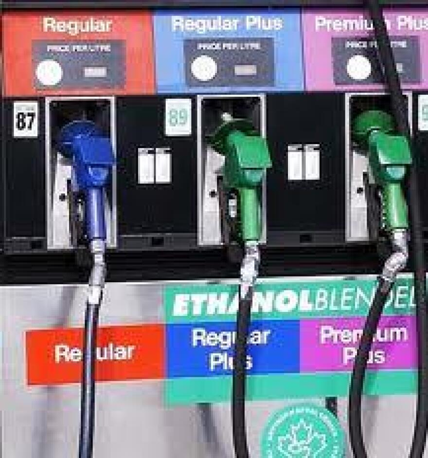 Prices at the pump increased seven cents this week across the state.