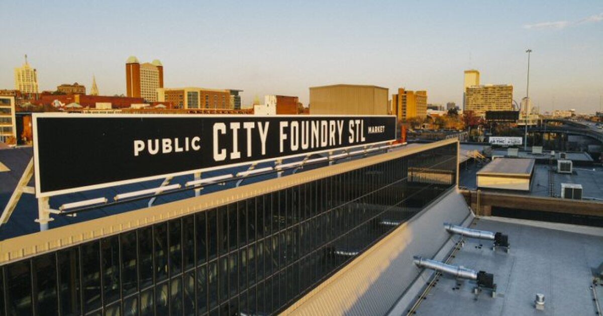St. Louis' Renegotiation Of City Foundry Tax Incentives Could Pave Way For More Equitable Growth