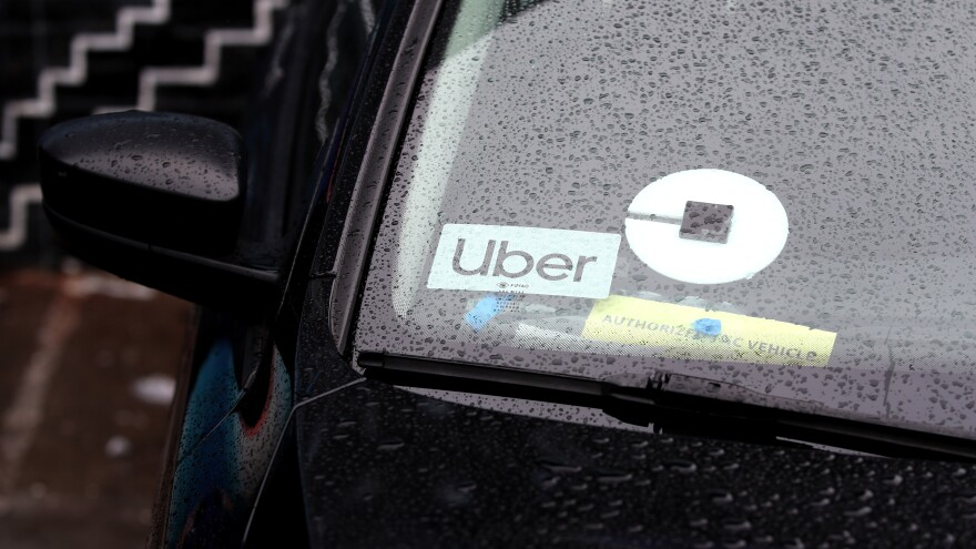 Uber announced this week that it is changing policies and banning riders with low scores.